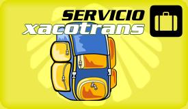 servicio-transporte-mochilas-xacotrans-camino-francés