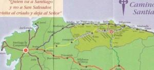 asturias-camino-mapa