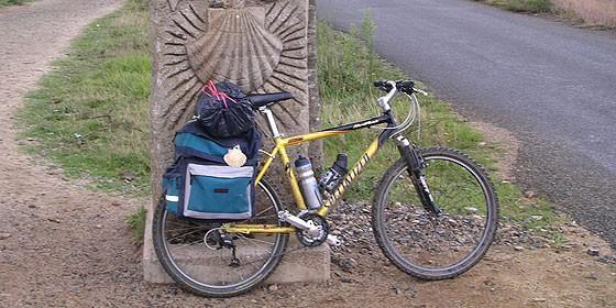 bicicleta-peregrino-camino-santiago