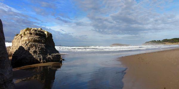 Camino-del-Norte-Playa-de-Somo