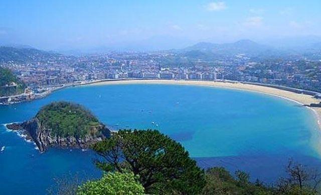 Camino-del-Norte-Playa-de-la-Concha