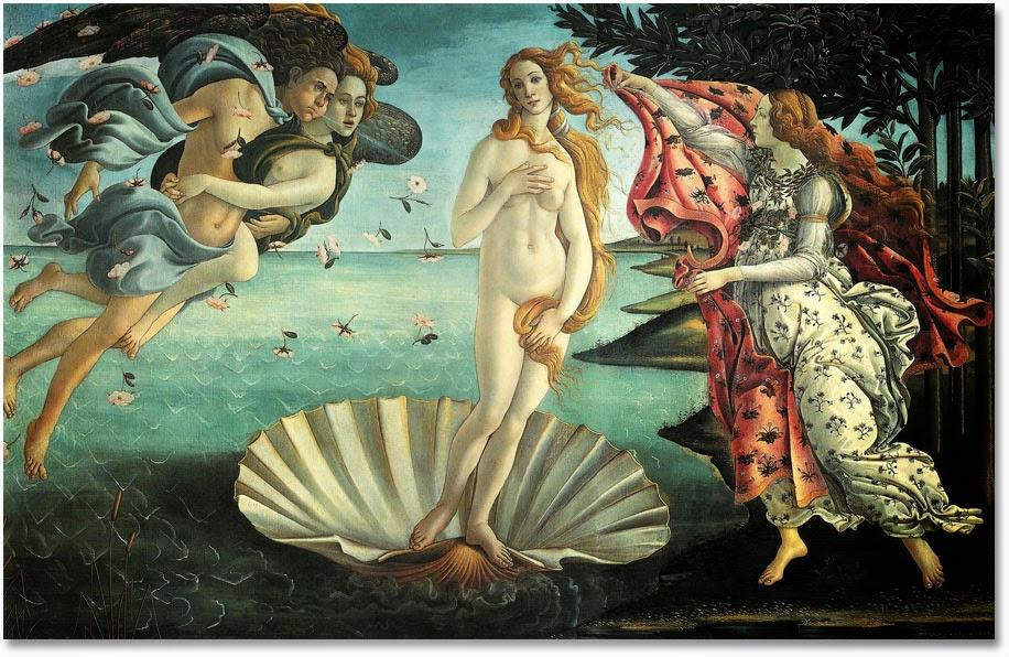 concha-de-vieira-botticelli-venus-cuadro