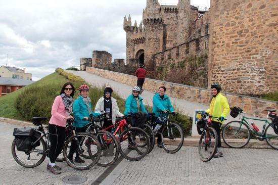 hacer-el-camino-de-santiago-en-bici-bicigrino-camino-francés