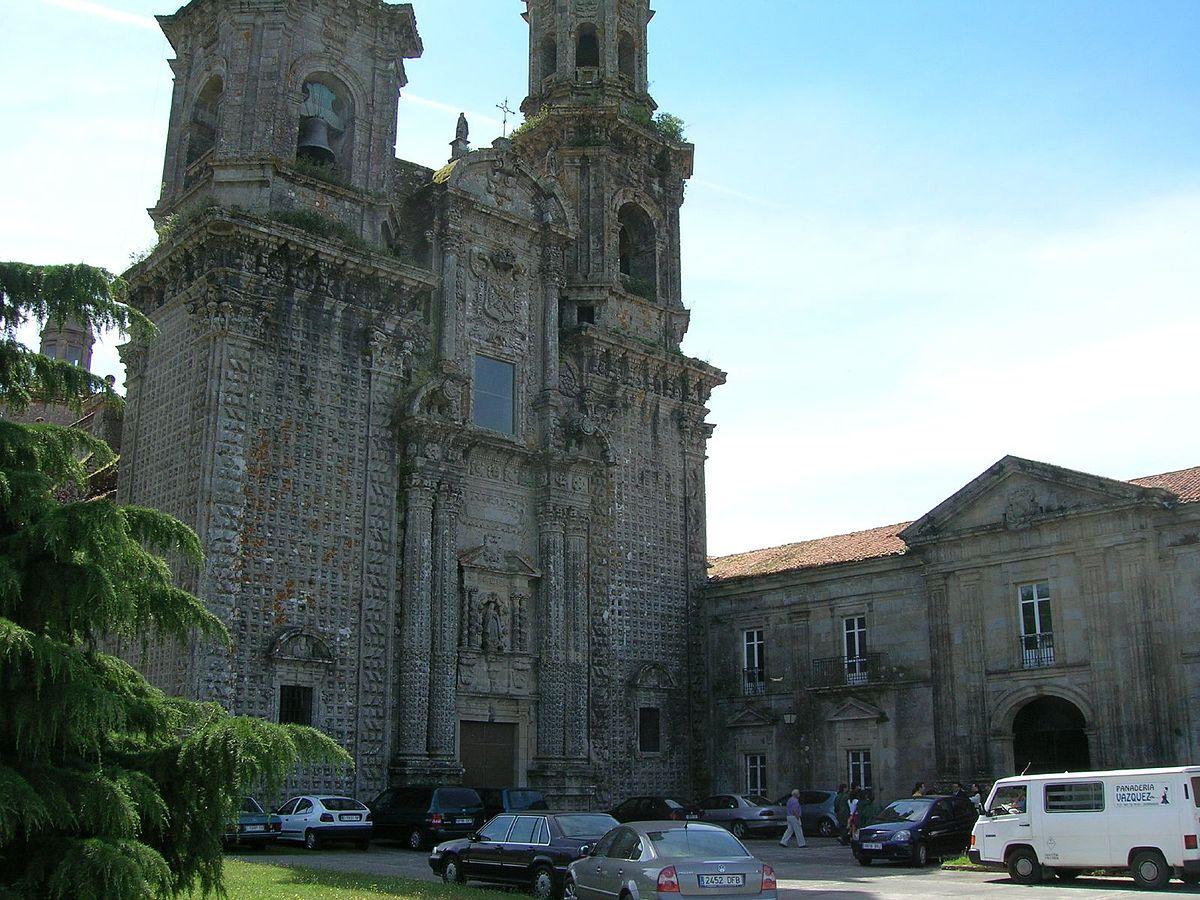 monasterio-sobrado-dos-monxes