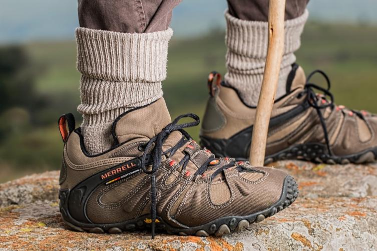 calzado-camino-de-santiago