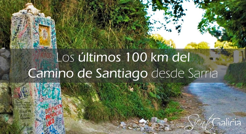 100 kilómetros xacotrans siente galicia