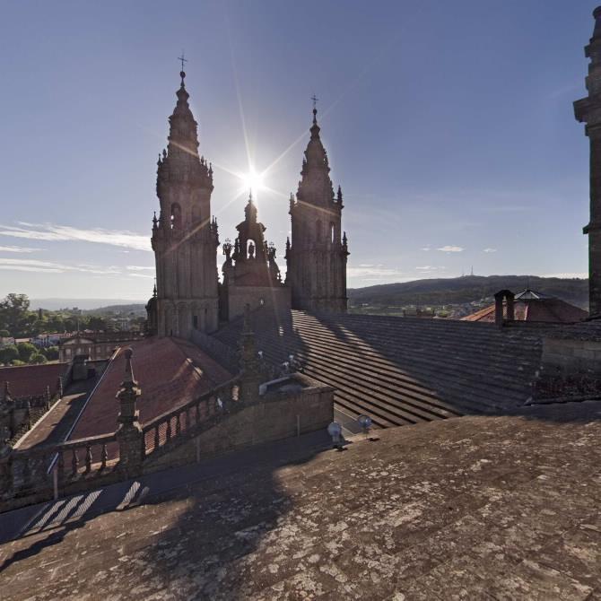 cubiertas-catedral-santiago