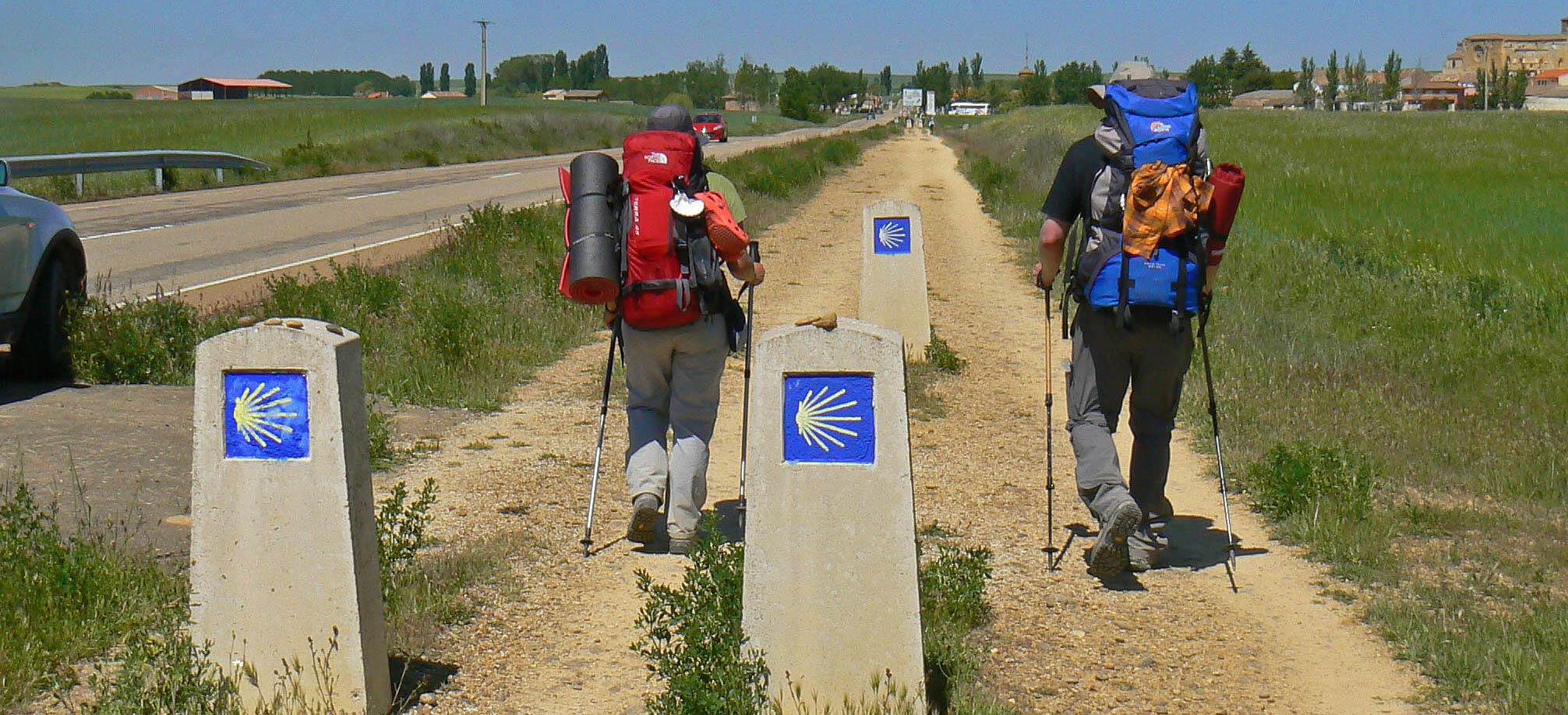 Planifica tu Camino de Santiago antes de comenzar la peregrinación