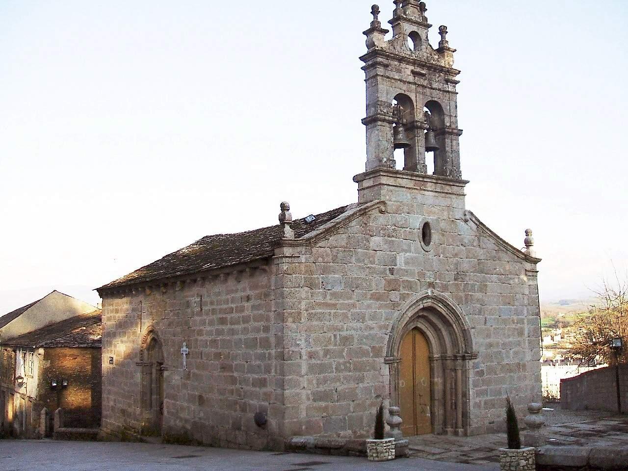 Sarria_Iglesia_de_San_Salvador