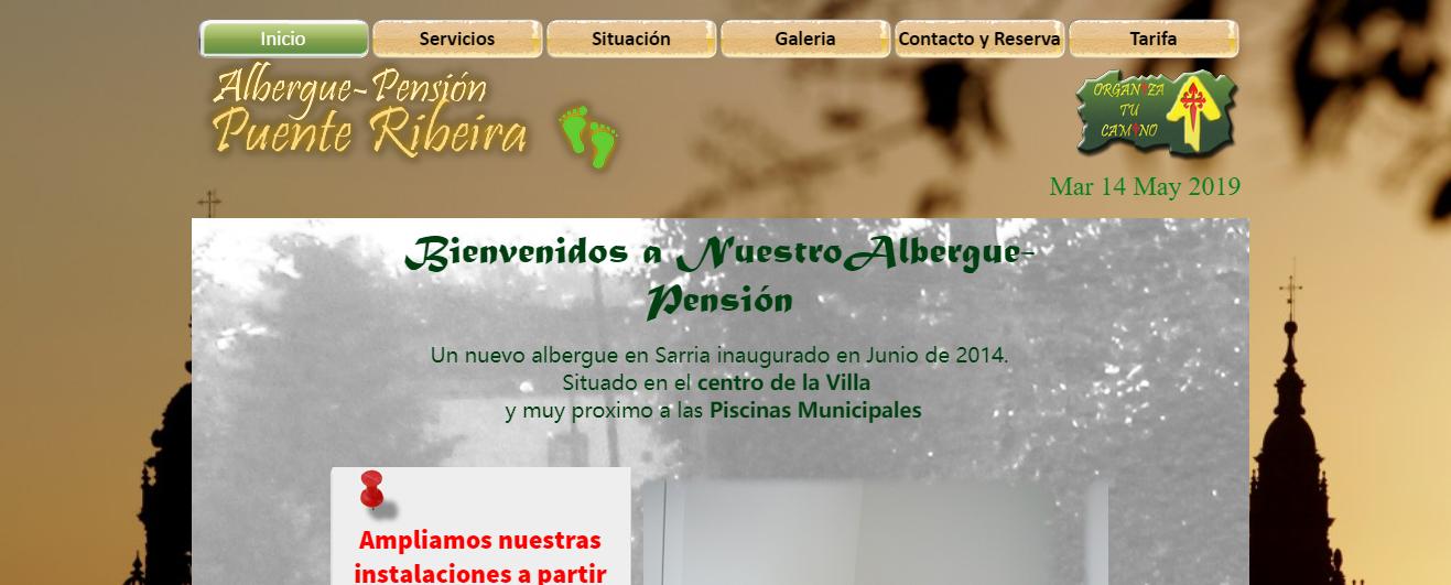 albergue_Puente_Ribeira